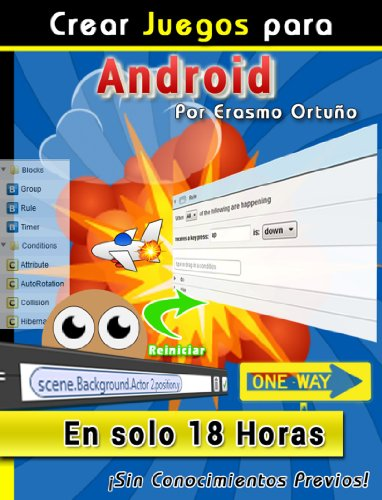 Crear Juegos para Android en solo 18 Horas