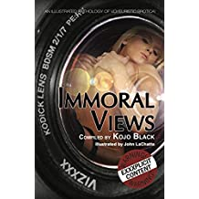 Immoral Views: An Illustrated Anthology of Voyeuristic Erotica