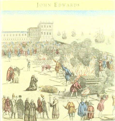 La Inquisicion por John Edwards