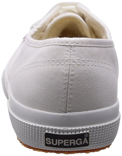 Superga2750- COBINU - Sneaker Unisex - adulto (Weiss (white 901))