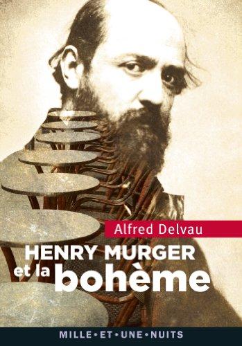 Heny Murger et la bohme