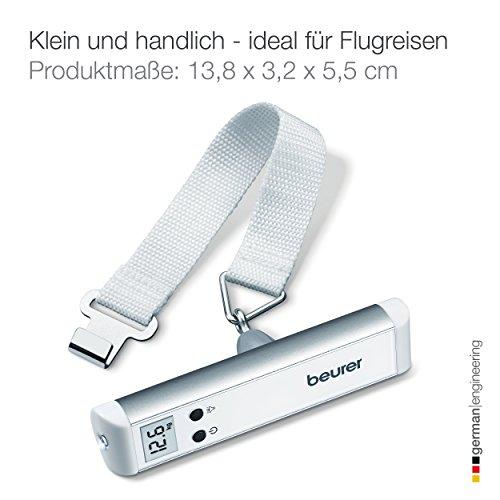 Beurer LS 10 Kofferwaage - 6