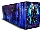 Shades of Fae: A Limited Edition Collection of...