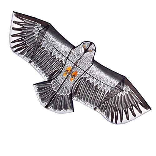 TD Drachen B7784 Adler Anfänger Brise Kind Erwachsener Yi Fei (Farbe : B)