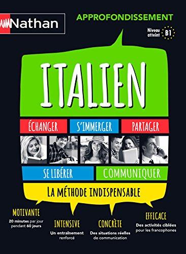 Italien - Coffret Approfondissement