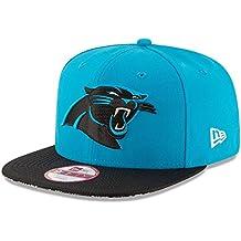 A NEW ERA Era NFL Sideline 9Fifty Carpan OTC Gorra Línea Carolina Panthers  de Tenis ccb13d1b7a5