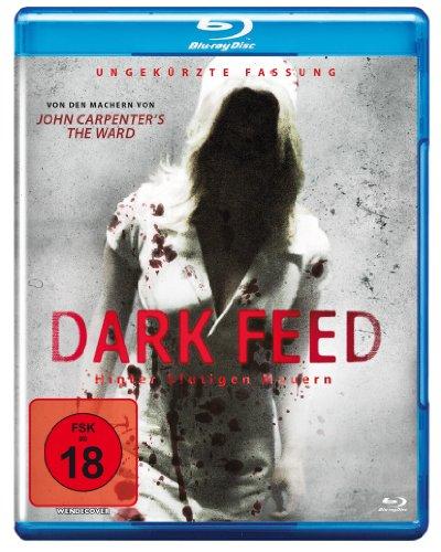 Dark Feed Blu-ray