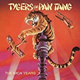 Tygers of Pan Tang: The Mca Years (Audio CD)