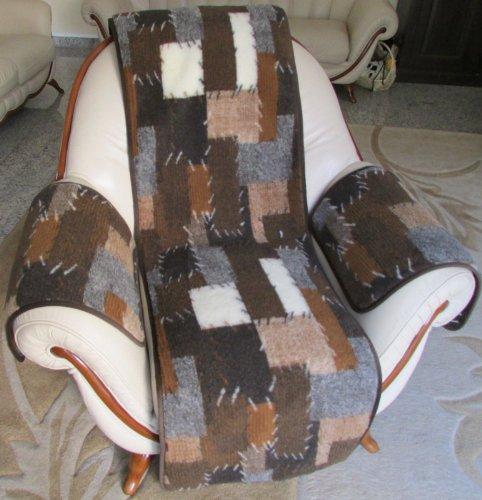 Sesselschoner Sessel- und Armlehnenschoner