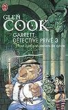 Garrett, détective privé, Tome 3 - Pour quelques deniers de cuivre