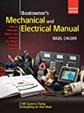Image de Boatowners Mechanical and Electrical Manual 4/E