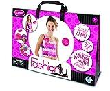Fashion4U - 34253 - Pink - Loisirs Créatifs