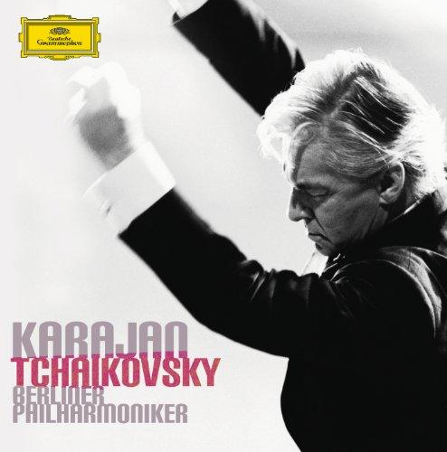 Tchaikovsky: 6 Symphonies