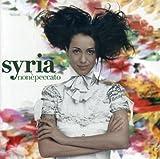 Songtexte von Syria - Non è peccato