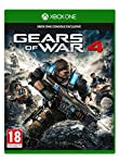 Gears Of War 4 [Importación In...