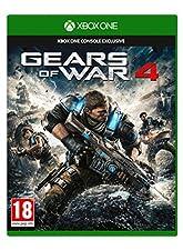 Microsoft Gears of War 4, Xbox One [Edizione: Regno Unito]