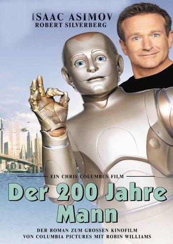 Der 200 Jahre Mann [dt./OV] (Mann Roboter)