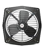 Bajaj Bahar Fresh 225 mm Air Fan (Mettal...