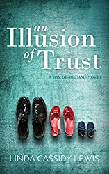 An Illusion of Trust (A Bay of Dreams Novel Book 2)
