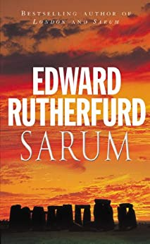 Sarum by [Rutherfurd, Edward]