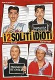 Locandina The Usual Idiots 2 (2012) ( I 2 soliti idioti ) ( The Usual Idiots Two )