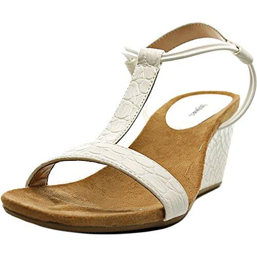 Style & Co Mula Femmes Synthétique Sandales Compensés