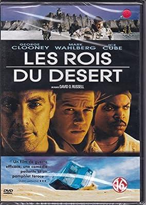 Three Kings - Es Ist Schön König Zu Sein [DVD] [1999]