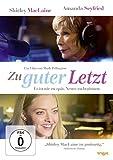 DVD Cover 'Zu guter Letzt