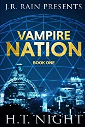 Vampire Nation by H.T. Night (2016-07-17)