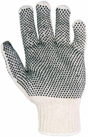 Custom Leathercraft 2005 Knit Gloves   PVC Dots by Custom Custom by Leathercraft a3a510
