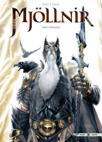 Mjöllnir, tome 2 : Ragnarök par Olivier Peru