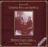 Canciones Populares Españolas