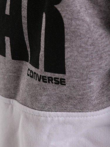 Converse , Herren Sneaker Bianco