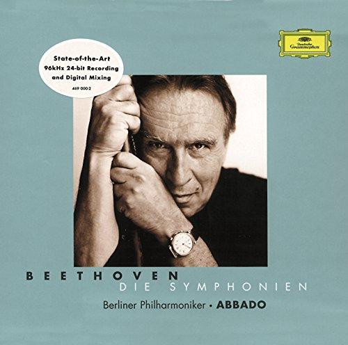 BEETHOVEN - Intégrale des symphonies