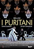 Vincenzo Bellini: I Puritani (Teatro Real de Madrid, 2016) [2 DVDs] [Reino Unido]