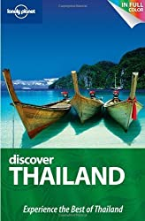 Lonely Planet Discover Thailand (Full Color Country Travel Guide) by China Williams (2010-04-01)