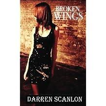 Broken Wings: A Danny Roberts Novel (Danny Roberts Series Book 2)