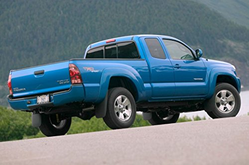 toyota-tacoma-customized-36x24-inch-silk-print-poster-affiche-de-la-soie-wallpaper-great-gift
