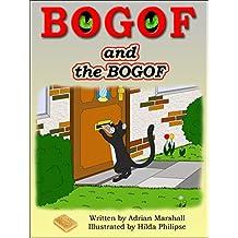 BOGOF and the BOGOF (BOGOF the Supermarket Cat Book 4)