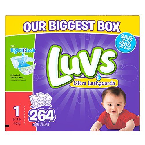 luvs-ultra-leakguards-diapers-one-month-supply-size-1-264-count-by-luvs