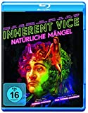 Inherent Vice - Natürliche Mängel [Blu-ray] - Owen Wilson, Josh Brolin, Jena Malone, Reese Witherspoon, Joaquin Phoenix