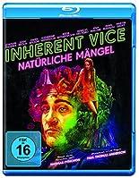 Inherent Vice - Natürliche Mängel  (inkl. Digital Ultraviolet) [Blu-ray] hier kaufen
