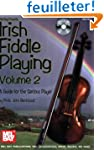 Irish Fiddle Playing: A Guide for the...