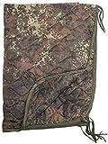 Poncho Liner (Steppdecke) flecktarn