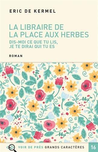 La librairie de la Place aux Herbes