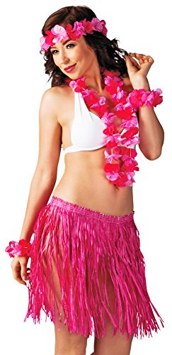 Hawaii Set Kalia Pink