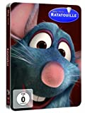 Ratatouille (Limited Edition) (Steelbook) kostenlos online stream