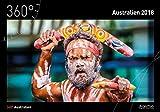 360° Australien Kalender 2018