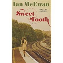 Sweet Tooth by Ian McEwan (2012-12-05)