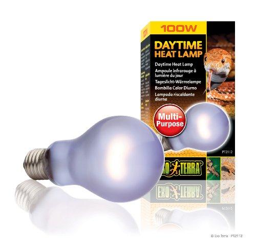 Exo Terra A21 PT2112 Daytime Heat Lamp, 100 Watt 3